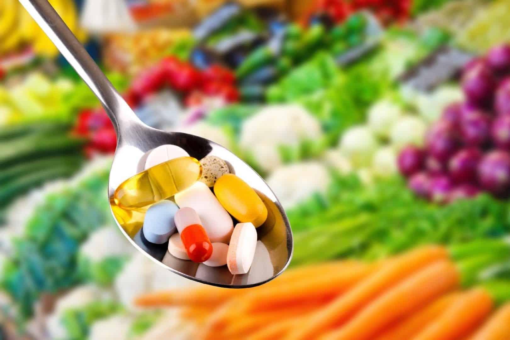 Vitaminas - Quais são, classificações e benefícios