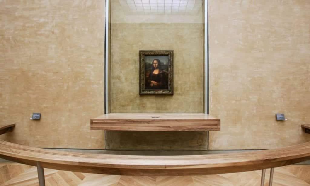 Pinturas famosas – 20 obras e as histórias por trás de cada uma