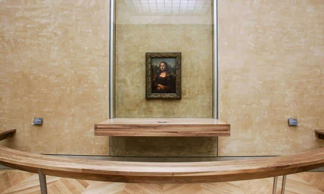 Pinturas famosas - 20 obras e as histórias por trás de cada uma