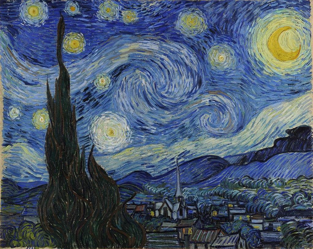 20 pinturas famosas e as histórias por trás de cada uma