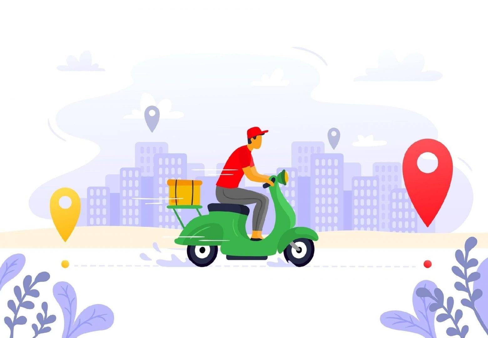 Aplicativos de entrega - 10 mais famosos e usados no Brasil