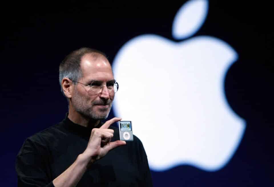 História e curiosidades da Apple, a marca da maçã
