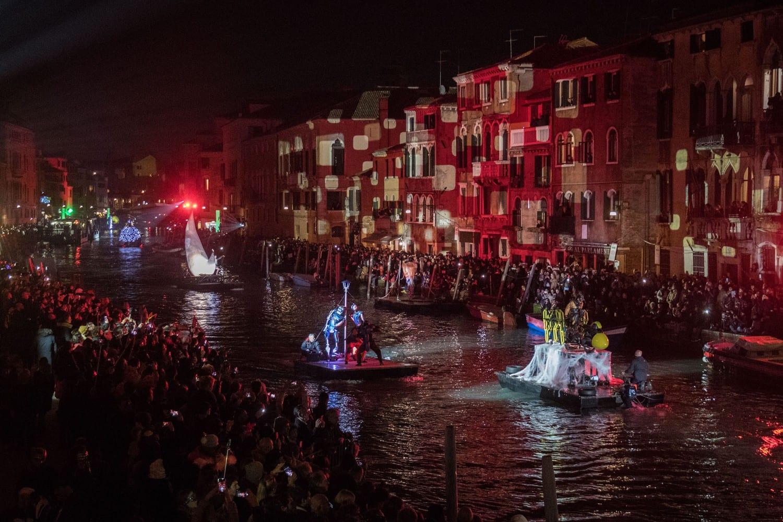 Carnaval de Veneza - como surgiu, principais características e atrações