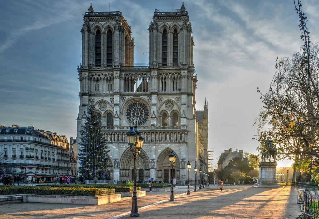 Corcunda de Notre Dame - conheça a verdadeira história do personagem