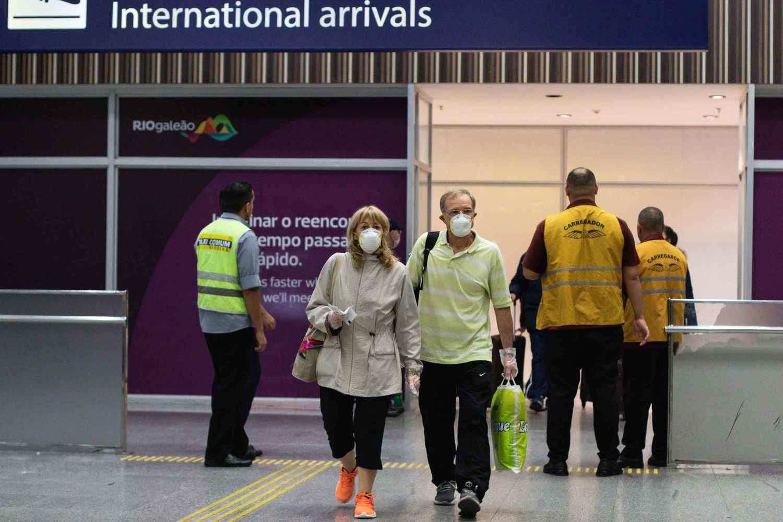 Coronavírus no Brasil - saiba mais sobre essa doença