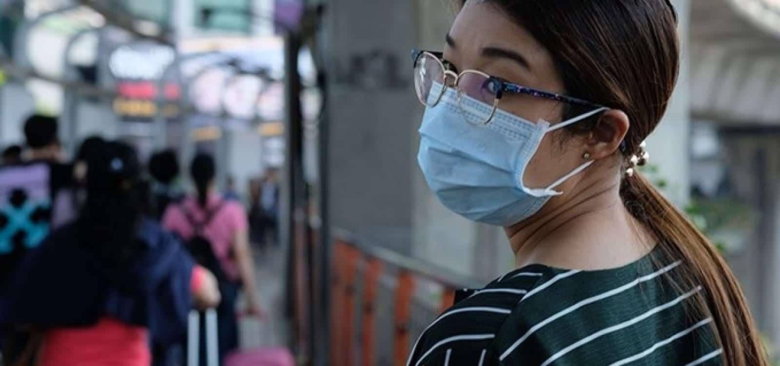 Cumprimentos alternativos - soluções para combater o coronavírus