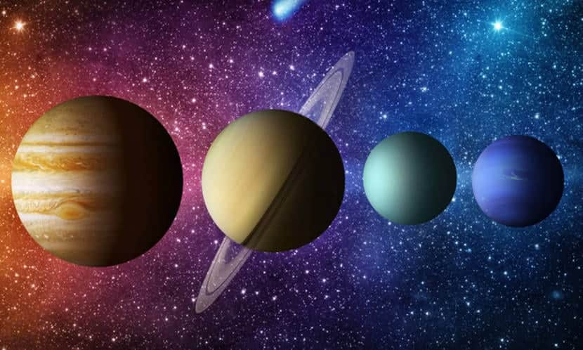 Curiosidades sobre o universo - Fatos sobre o que há fora da Terra