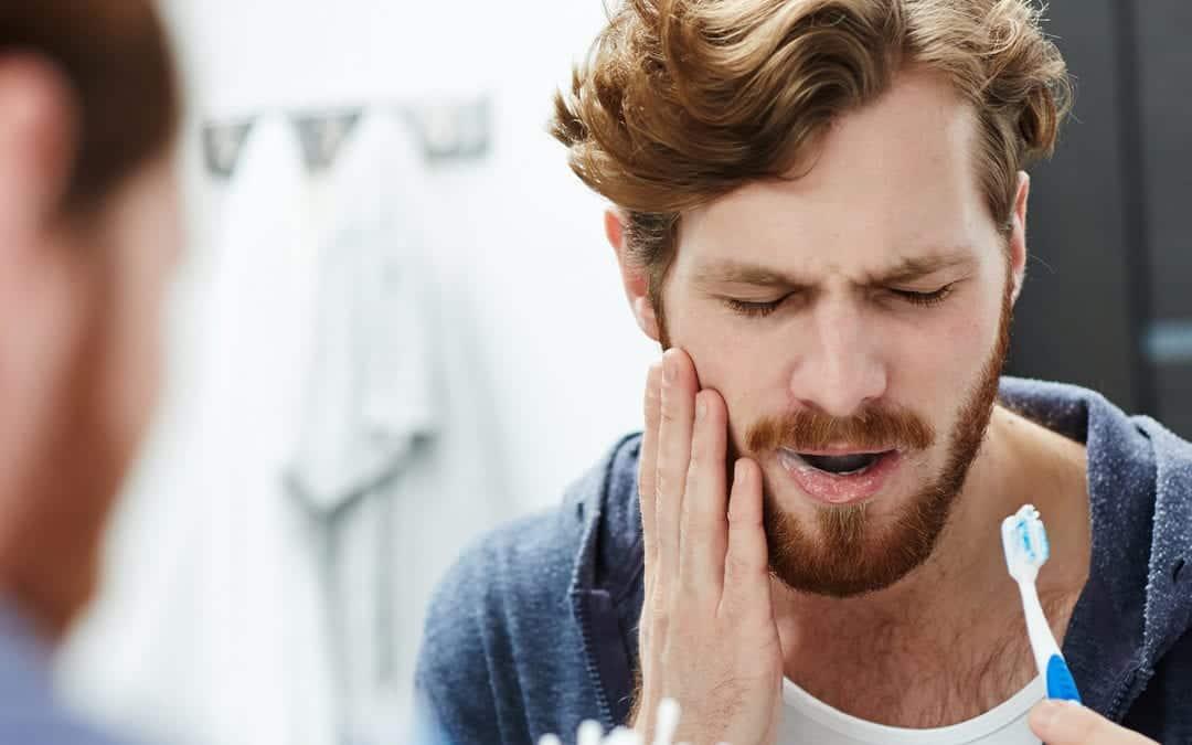 Dor de dente - o que causa e o que fazer se não puder ir ao dentista