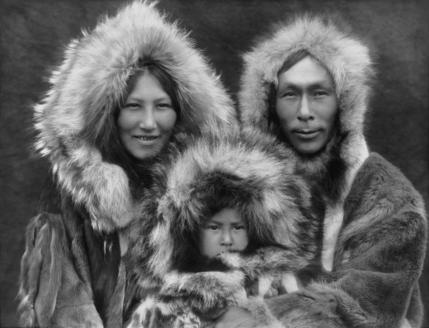 Esquimós - Quem são, de onde vieram e como vivem