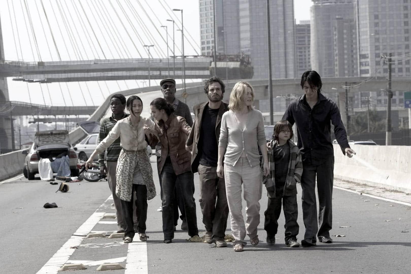 Filmes sobre epidemias - 11 longas que vão te deixar apreensivo