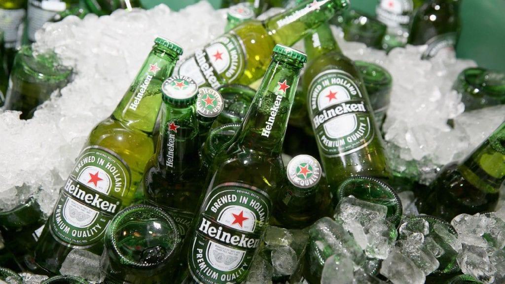 Heineken – História, tipos, rótulos e curiosidades sobre a cerveja