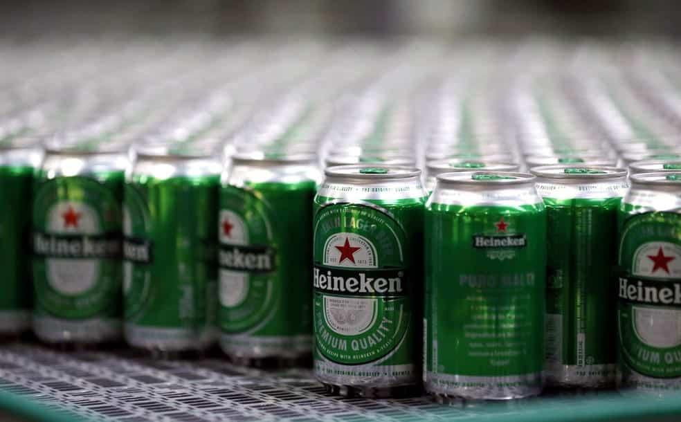 Heineken - História e curiosidades sobre uma das cervejas mais famosas