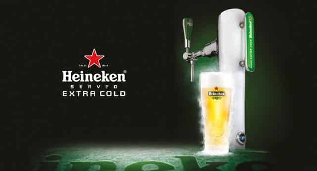 Heineken - História, tipos, rótulos e curiosidades sobre a cerveja