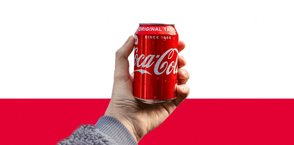 História da Coca-Cola – Sucesso, estratégias e curiosidades
