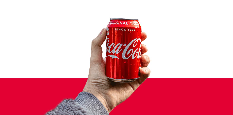 História da Coca-Cola - Sucesso, estratégias e curiosidades