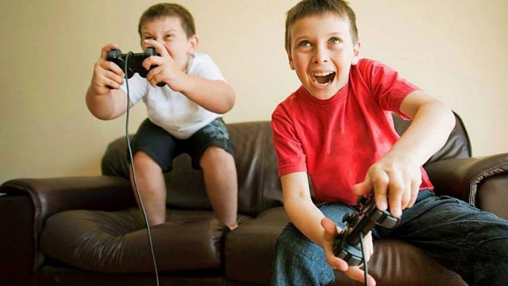 Jogos para entreter as crianças – 7 opções para o período de isolamento
