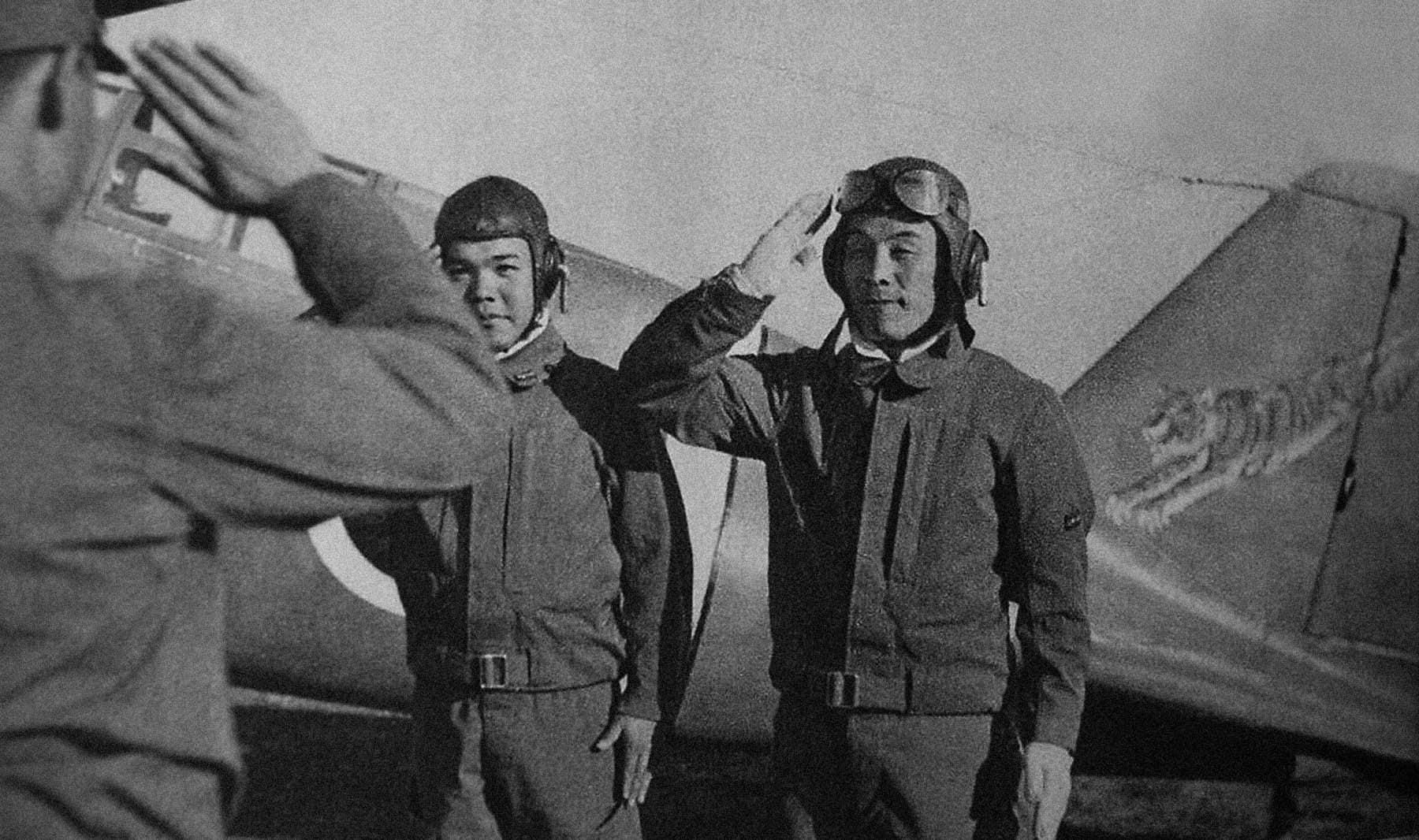 Kamikaze - Quem eram, origem, cultura e realidade