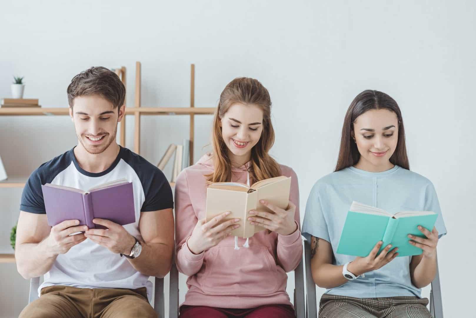 Livros de autoajuda - 10 ótimas obras para lhe ajudar a ser melhor