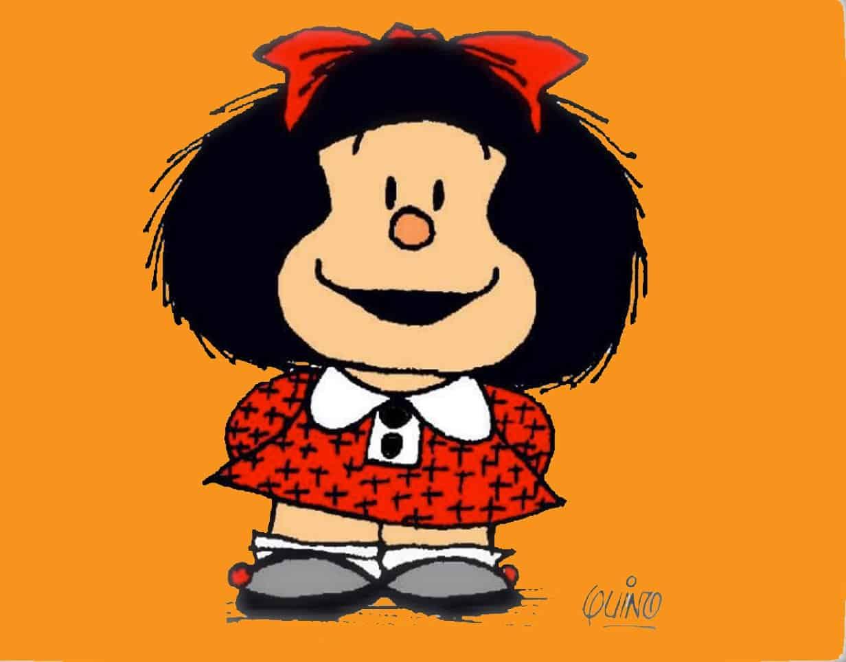 Mafalda - Quem é, como surgiu, história e tirinhas populares