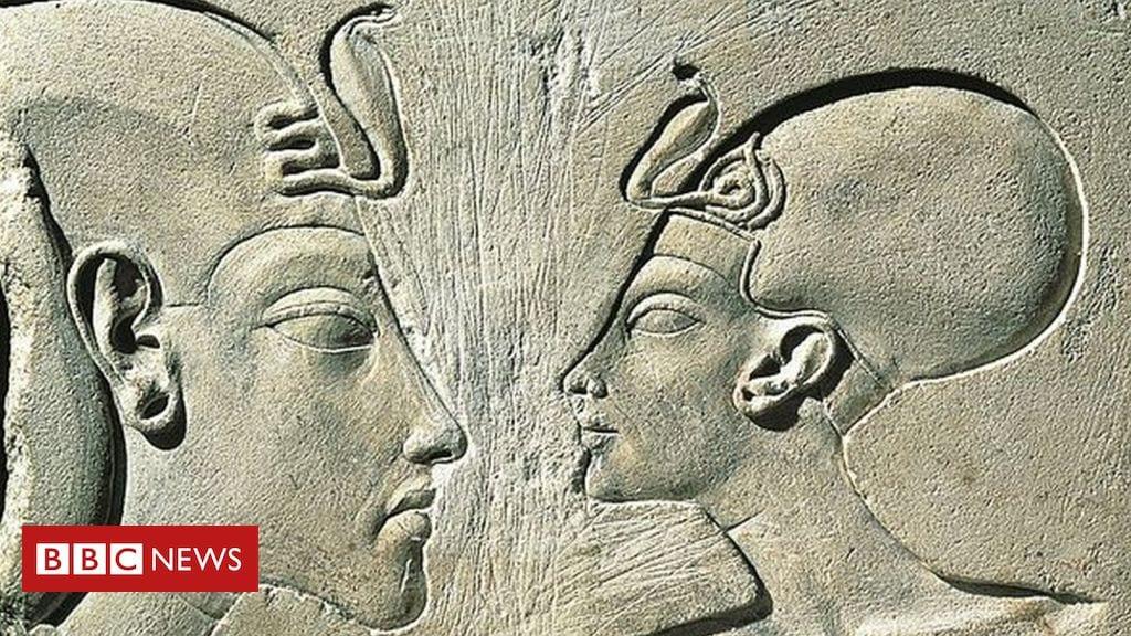 Nefertiti - A história da mais adorada rainha do Egito antigo e curiosidades