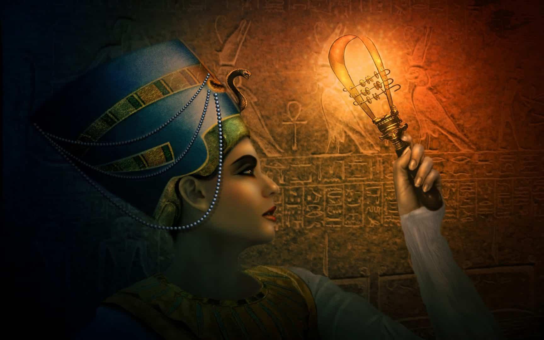 Nefertiti - Quem foi a rainha do Egito Antigo e curiosidades
