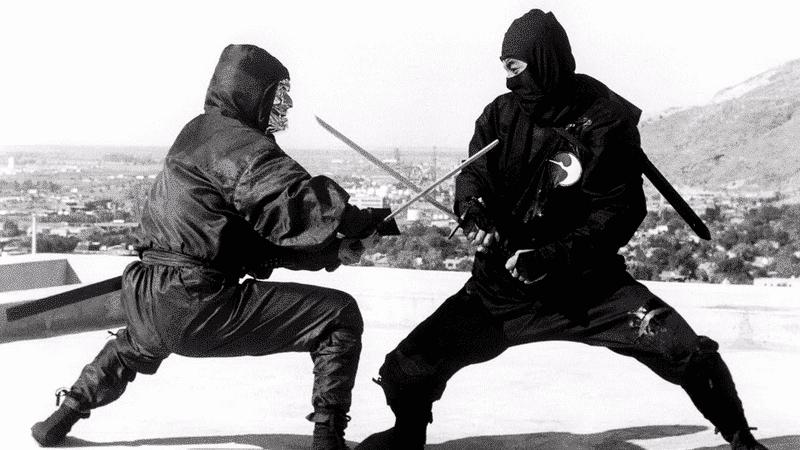 Ninjas - Origem histórica, oque eram, mitos e verdades