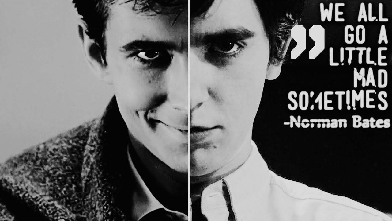 Norman Bates - a complexidade por trás do personagem de Hitchcock