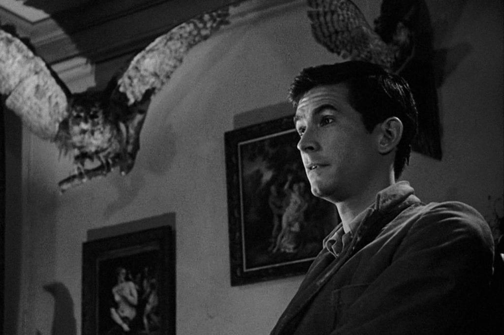 Norman Bates – A complexidade por trás do personagem de Hitchcock