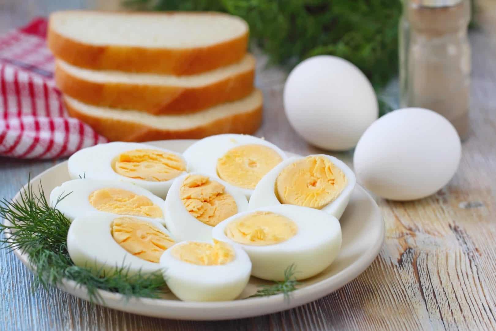 Ovos - benefícios e melhores formas de prepara-lo
