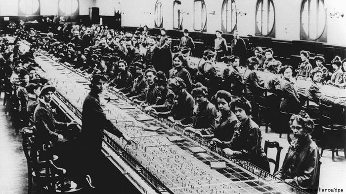 Profissões que não existem mais - Conheça 10 profissões extintas