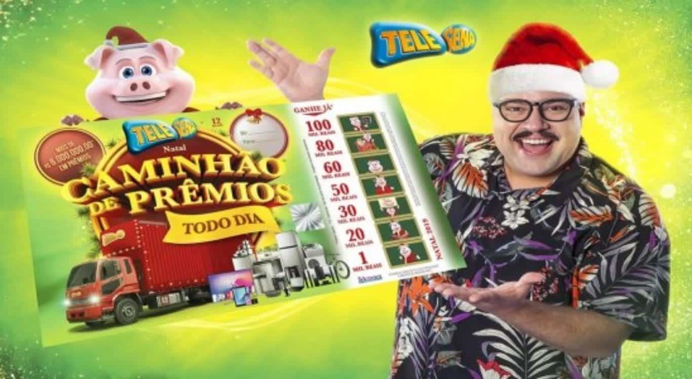 Tele Sena - O que é, sua história e curiosidades sobre o prêmio