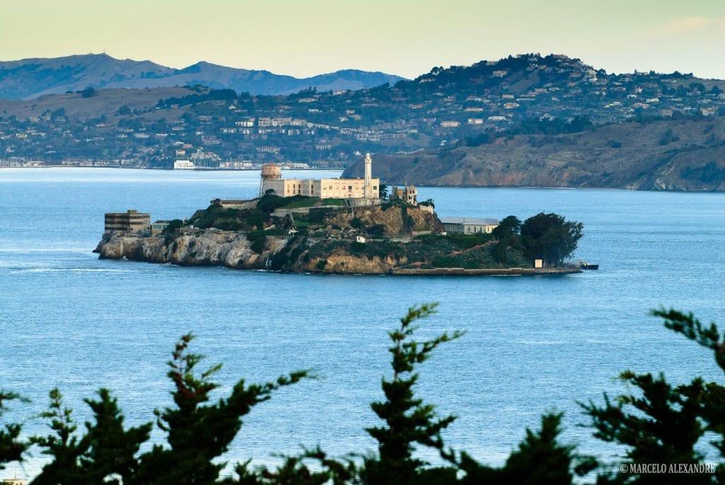 Alcatraz – Origem e história da prisão mais famosa do mundo