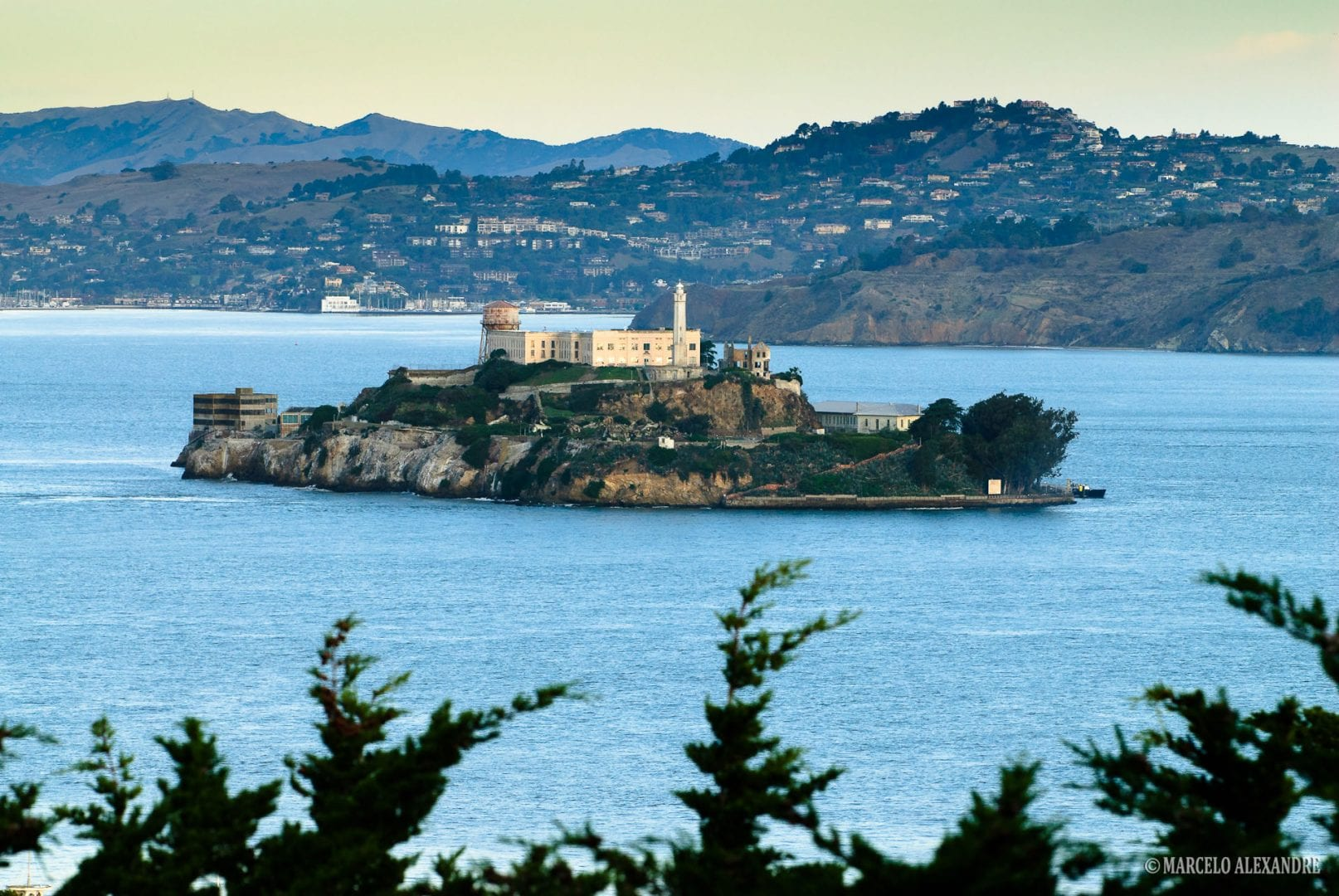 Alcatraz - A história da prisão mais famosa do mundo