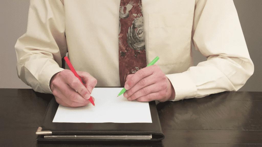 Ambidestro – Causa, características e como saber se tem a habilidade