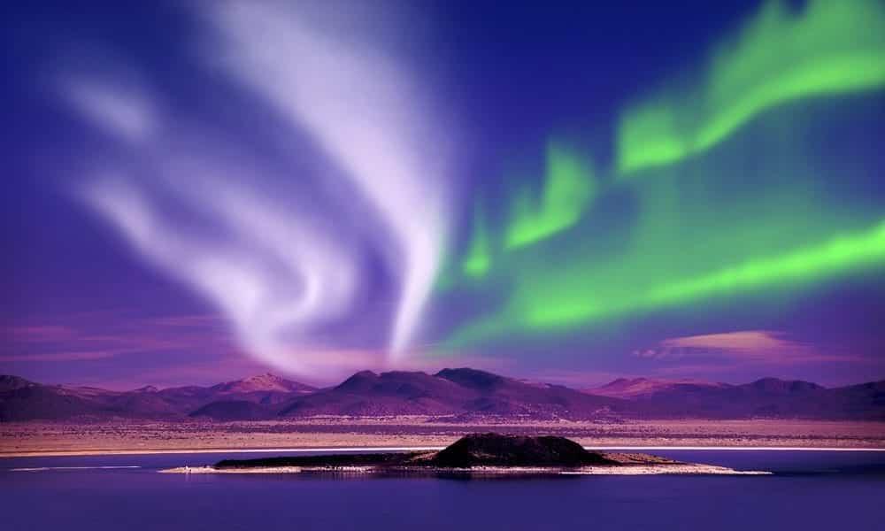 Aurora Boreal – O que é, como ocorre, onde é vista e curiosidades