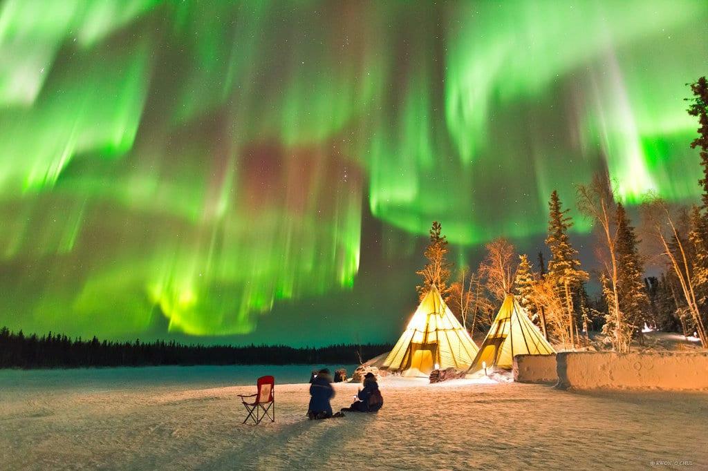 Aurora Boreal - O que é, como ocorre, onde é vista e 9 curiosidades