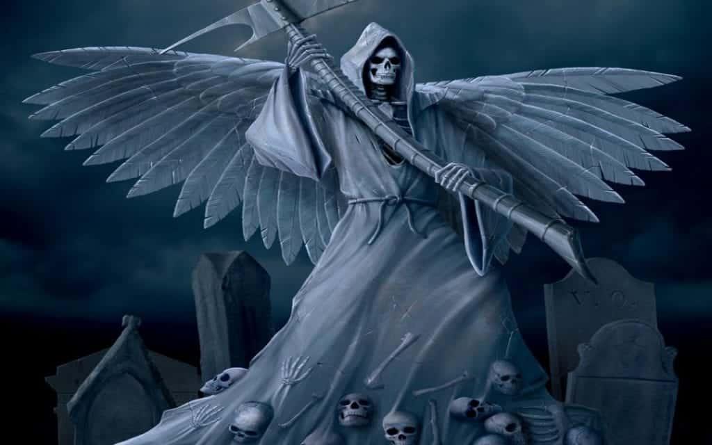 Azrael – lenda, significado e funções do Anjo da Morte