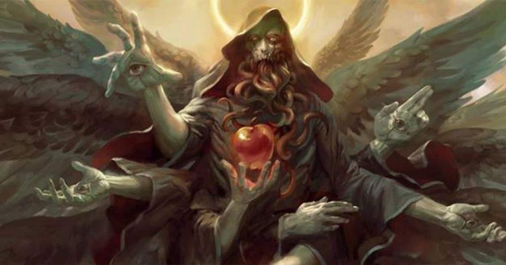 Azrael - quem é o arcanjo chamado de Anjo da Morte