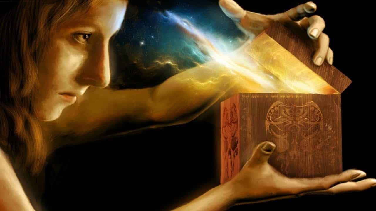 Caixa de Pandora - origem do mito grego e significado da história