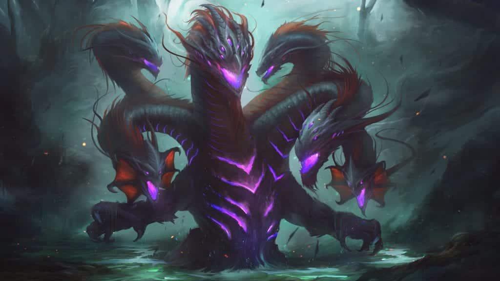 Criaturas Mitológicas – 16 monstros fantásticos e suas habilidades