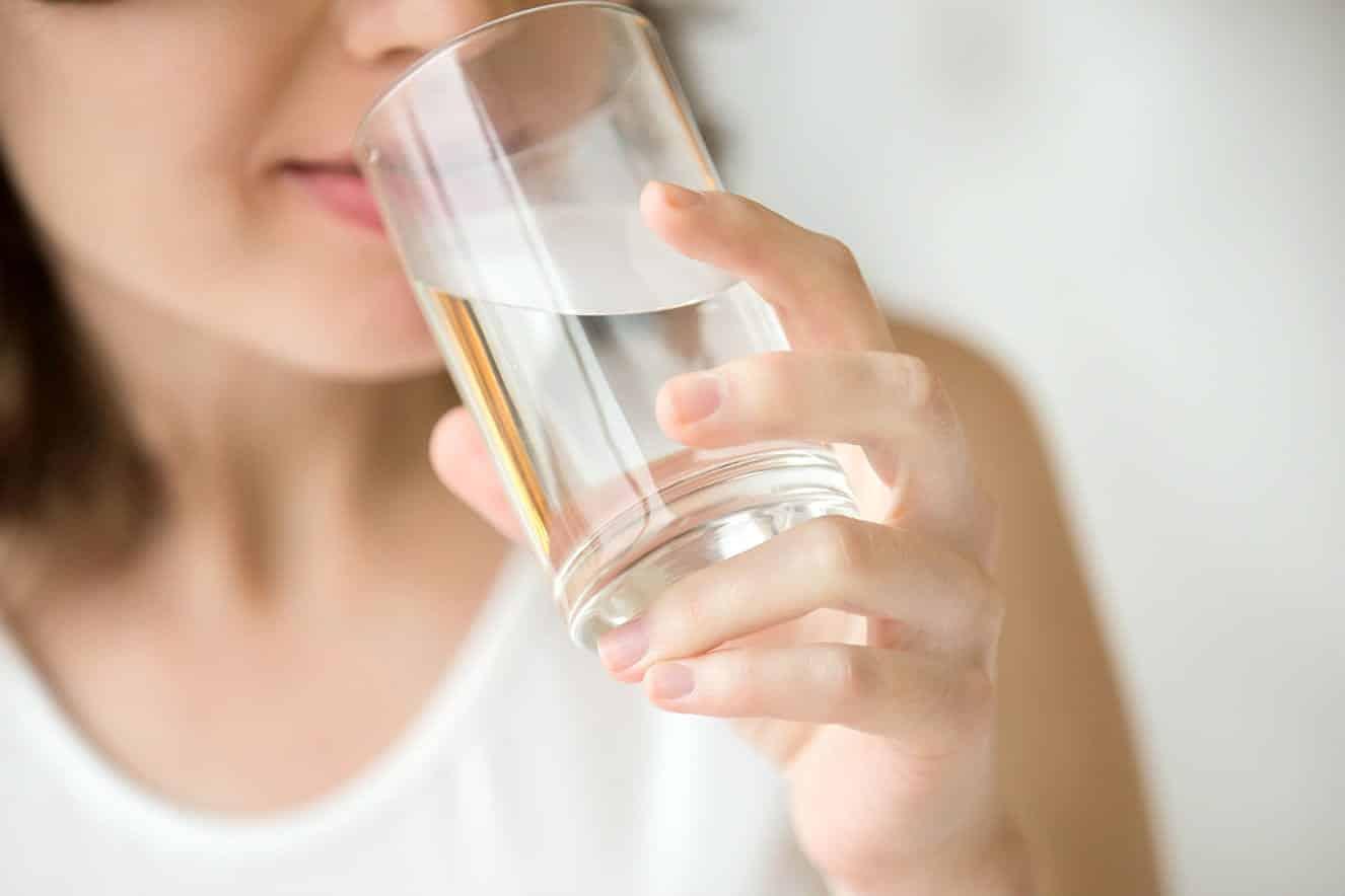 Desidratação corporal - o que é, causas e tratamento