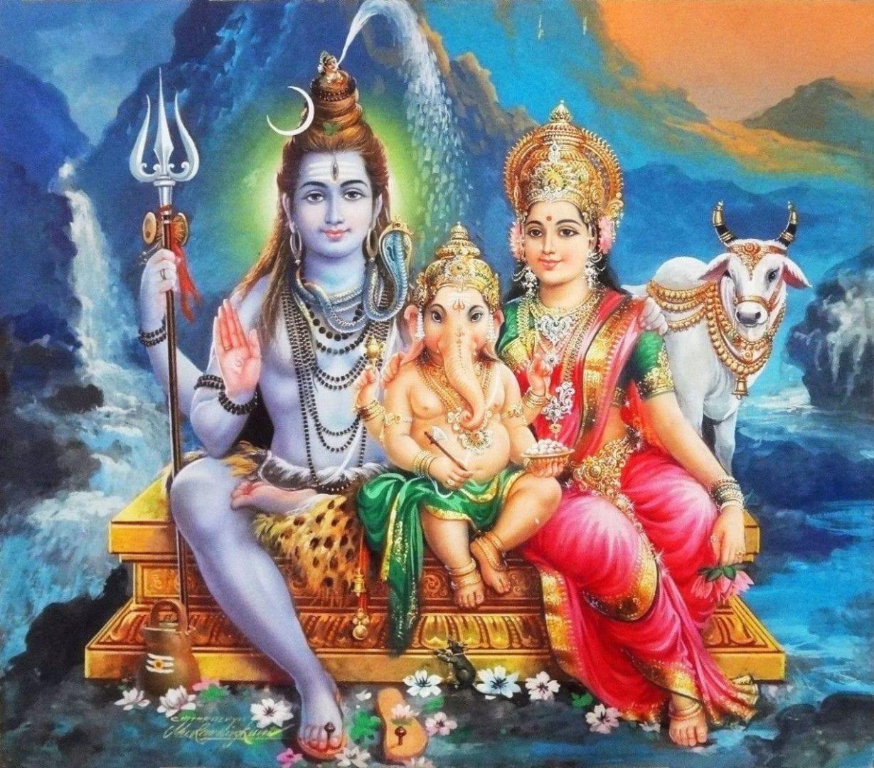Ganesha - o que é e característica desde deus da sabedoria e da fortuna