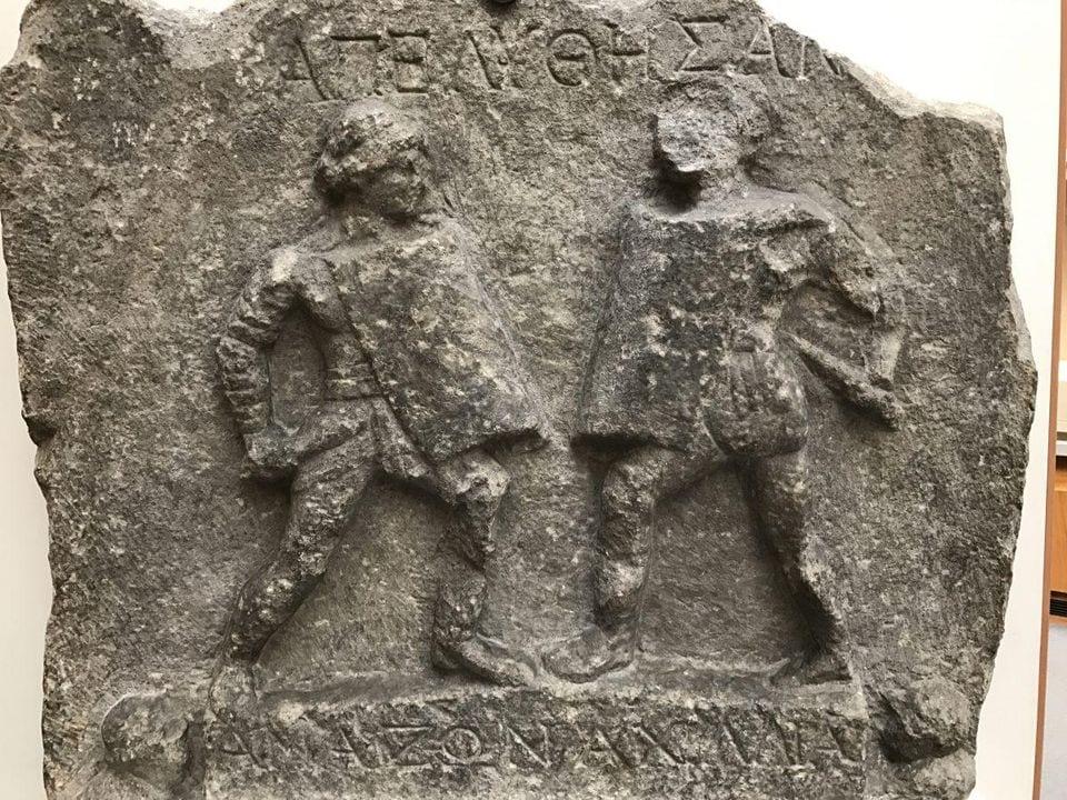 Gladiadoras - a versão feminina dos gladiadores da Roma Antiga