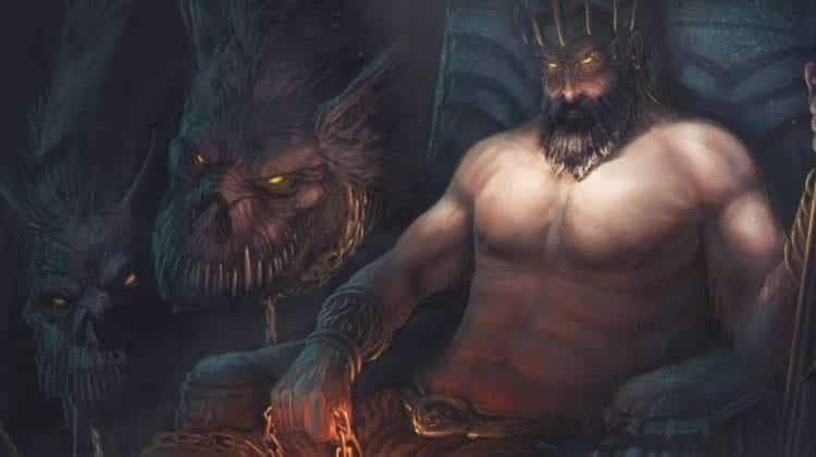 Hades - história e origem do Deus do Submundo na mitologia grega