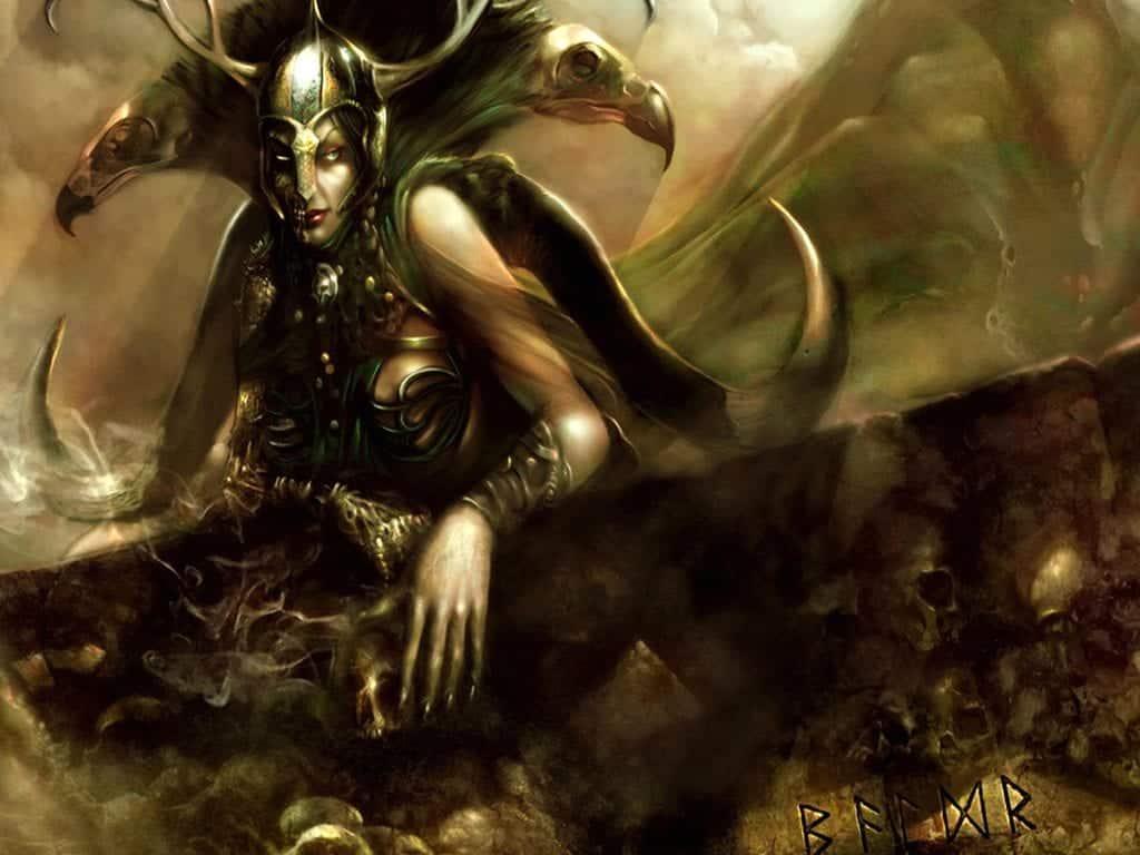 Hela, quem é? Origem, lenda, poderes e missão da deusa nórdica