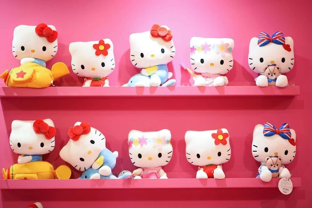 Hello Kitty, quem é? Origem e curiosidades sobre a personagem