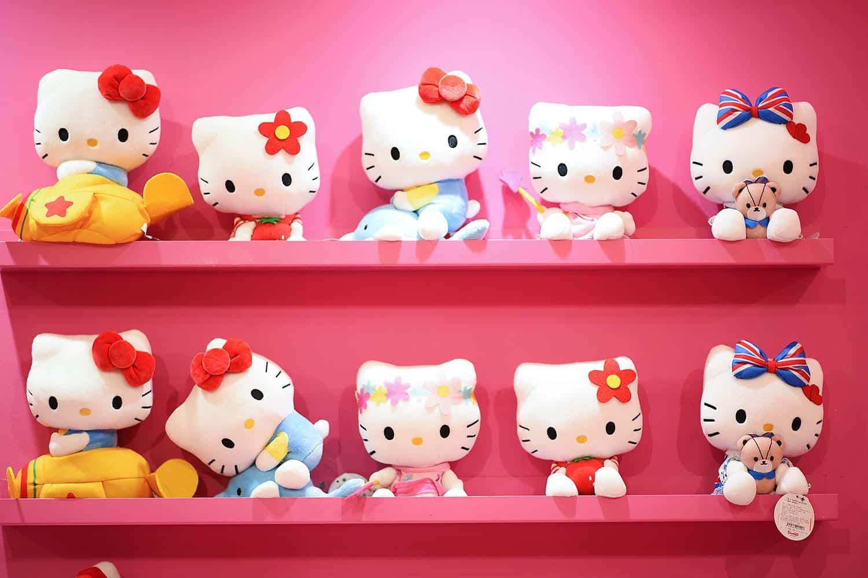 Hello Kitty - Origem e curiosidades por trás da personagem