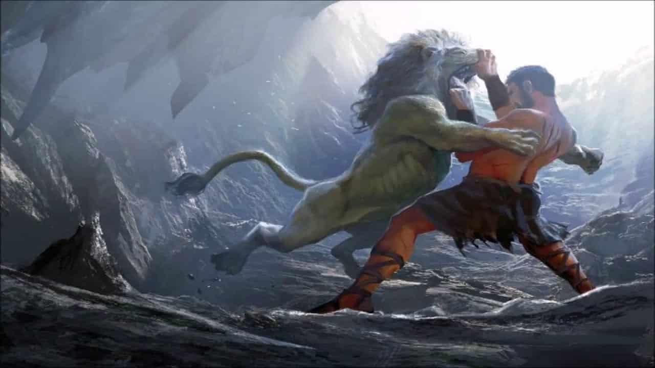 Hércules - origem, história e os doze trabalhos do semideus