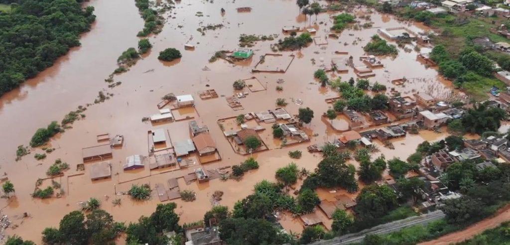 Inundações no Brasil – Ocorrências, tipos e medidas de prevenção