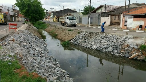 Inundações no Brasil - Ocorrências, tipos e medidas de prevenção